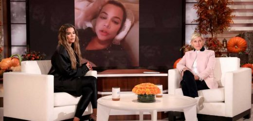 Khloé Kardashian Recalls Quarantining Away from Daughter True, 2, After COVID Diagnosis