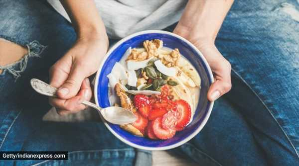 World Vegetarian Day: Include these nutrient-rich foods in your diet