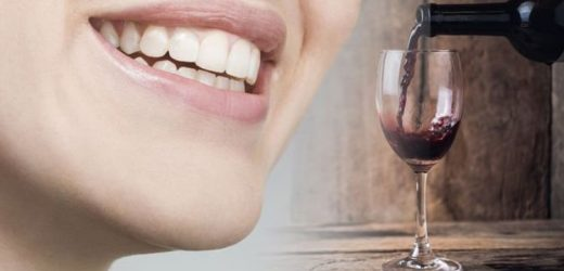 Effects of alcohol: Excessive drinking can damage your teeth in three major ways