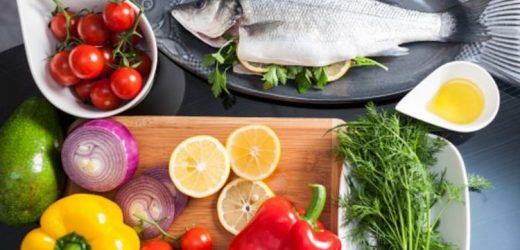 Mediterranean diet can cut risk of Type 2 diabetes in women, study finds