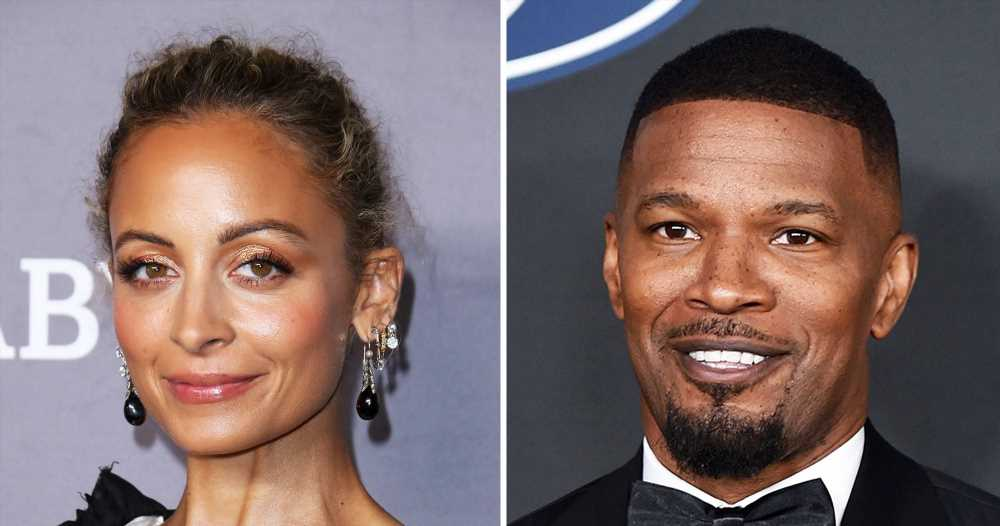 Nicole Richie, Jamie Foxx and More Celebrities Who Were Adopted