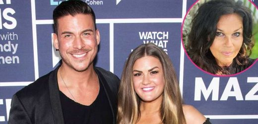 How Pump Rules' Jax and Brittany Told Her Mom That She's Pregnant