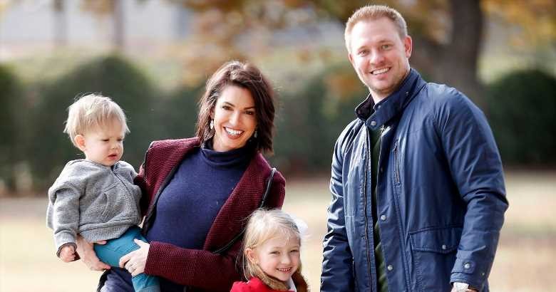 Why Bachelor's Melissa Rycroft, Husband Tye Have Ruled Out Baby No. 4
