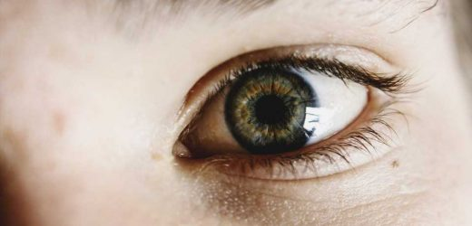 Childhood dementia: Insights from the eyes