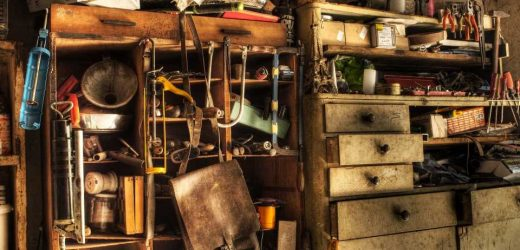 When hoarding becomes a health problem