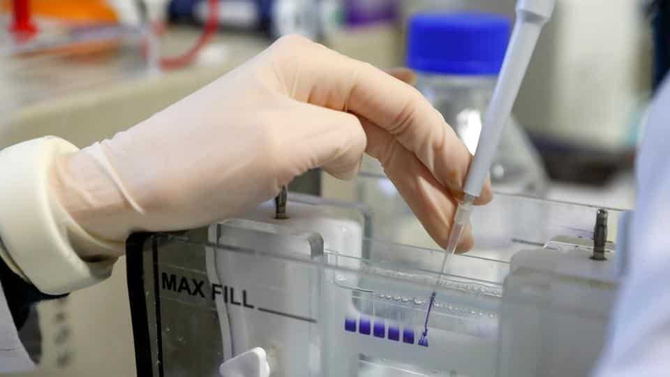 Covid-19:Bharat Biotech begins Phase 3 trials of Covaxin in India