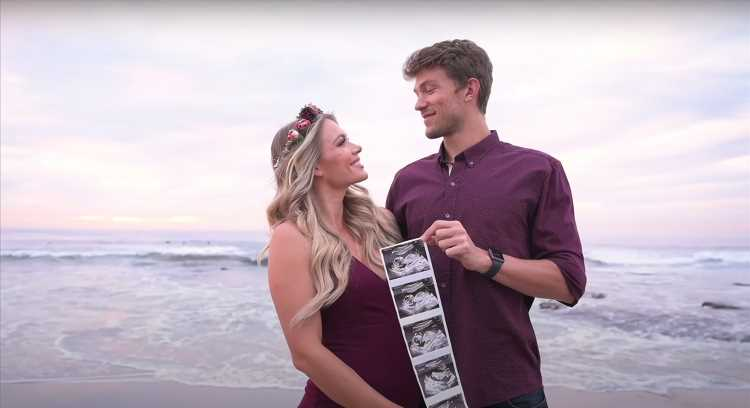 Pregnant Krystal Nielson Reveals Boyfriend's 'Speechless' Reaction to Her Telling Him She Was Expecting