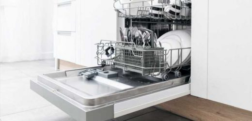 Get Your Dishwasher Squeaky Clean With This One Ingredient