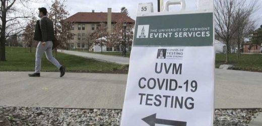 US coronavirus hospitalizations break 90,000 as new cases spike