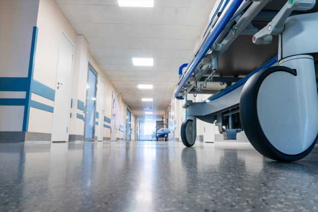 Texas nurse describes 'The Pit,' a room where coronavirus patients are sent to die