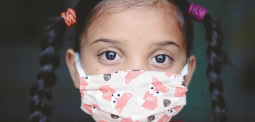 Yes, you still need to wear a mask after you get the COVID-19 vaccine