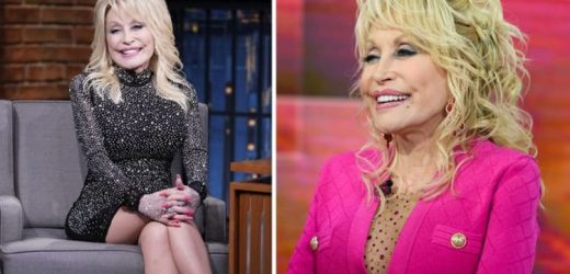 Dolly Parton health: Country star had suspected stomach cancer – the symptoms to spot