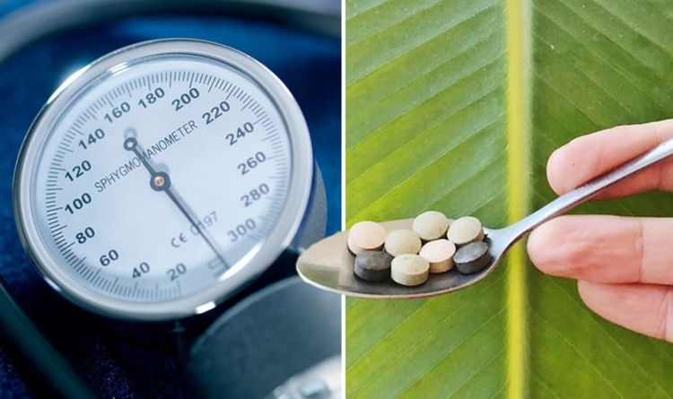 High blood pressure: Chinese cat's claw may relax your blood vessels – what is it?