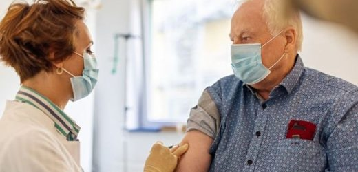 Can you have the flu jab and the Covid vaccine at the same time?