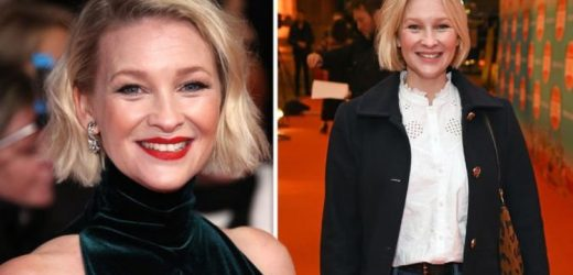 Joanna Page health: Gavin and Stacey star on life-long medication after health scare