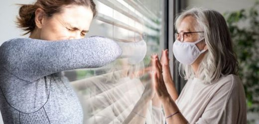 Coronavirus symptoms update: Unbearable smells reported in long covid patients – why?