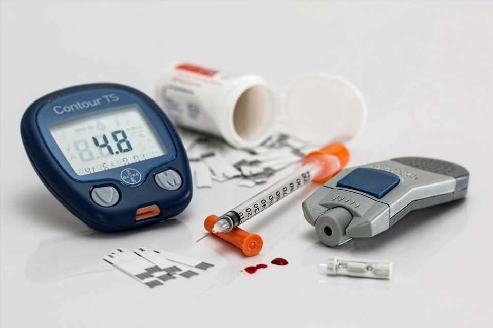 New drug combination could improve glucose and weight control in diabetes