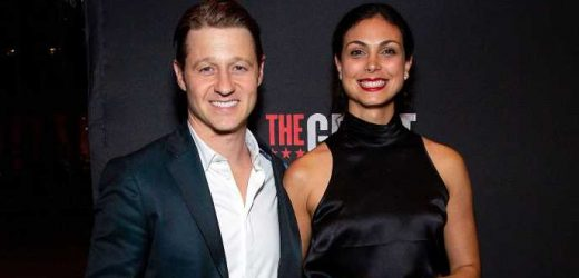 Morena Baccarin Is Pregnant, Expecting Baby No. 2 With Benjamin McKenzie