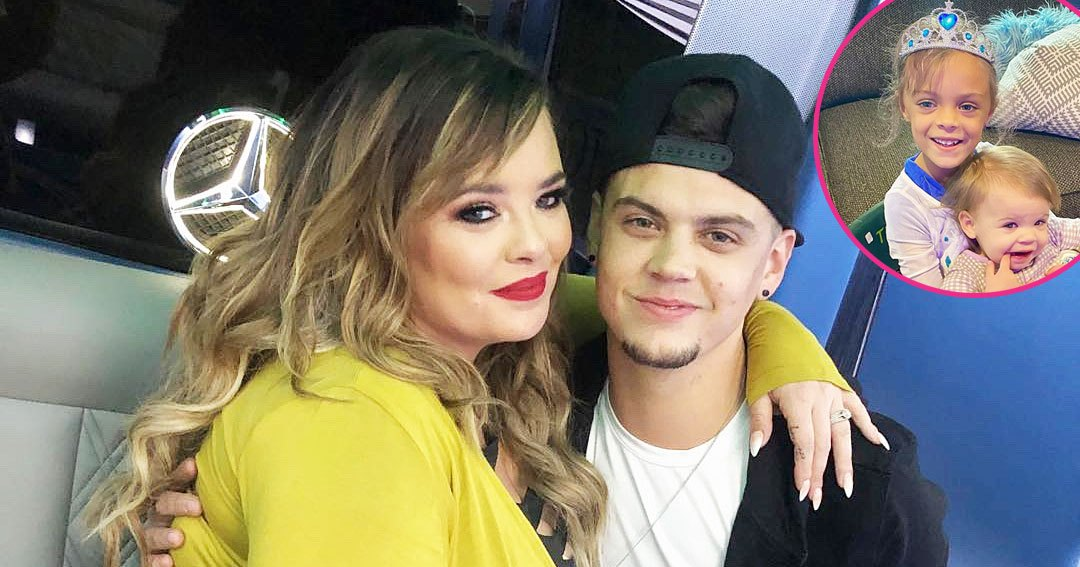 Catelynn Lowell, Tyler Baltierra's Best Quotes About Expanding Their Family