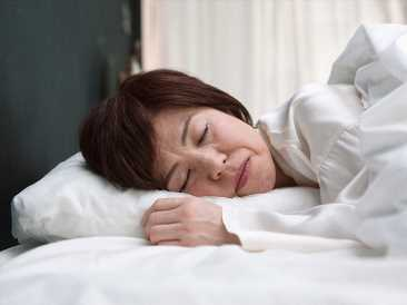How gut microbes contribute to good sleep