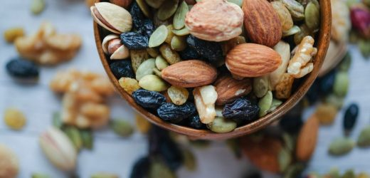 Why aren't peanuts, pecans and almonds real nuts?