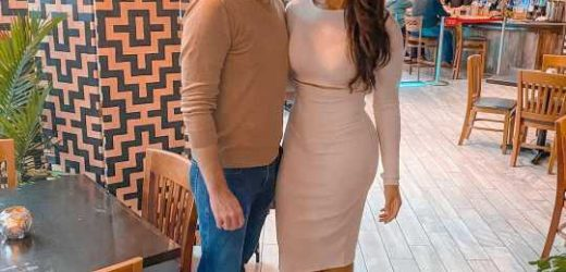 Biggest Loser's Erica Lugo Marries Danny McGeady in Intimate Ceremony