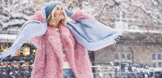 39% Of People Agree That This Is The Best Winter Accessory You Can Own