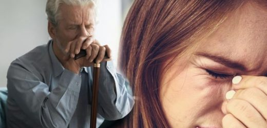 Parkinson's disease: Loss of smell is a lesser-known early warning sign of the condition