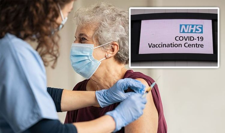 Covid UK vaccine: Number of vaccinations overtake covid cases and fatalities – side effect