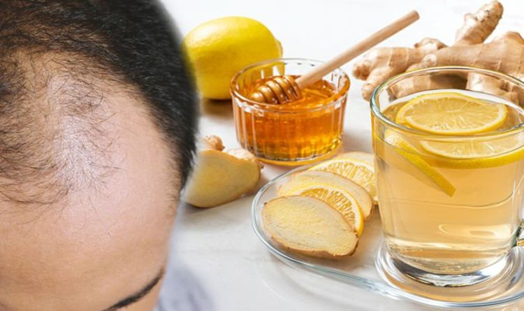 Hair loss treatment: Ginger helps to fight inflammation which could increase hair growth