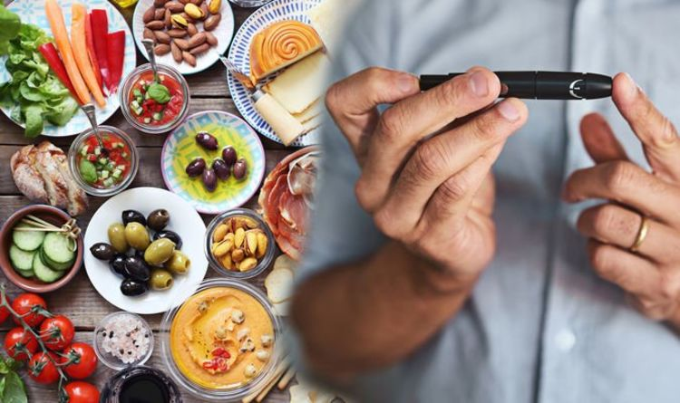 Diabetes type 2: A Mediterranean diet helps manage the condition and lower blood sugars