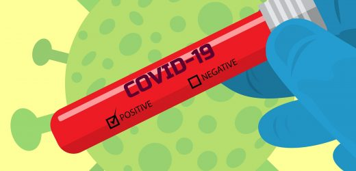 AI-defined COVID-19 testing strategy could lead to fewer infections