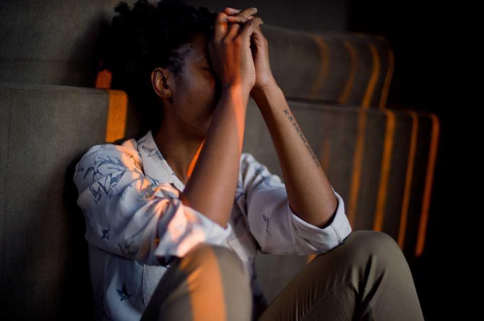 Am I OK? How to do a mental health check