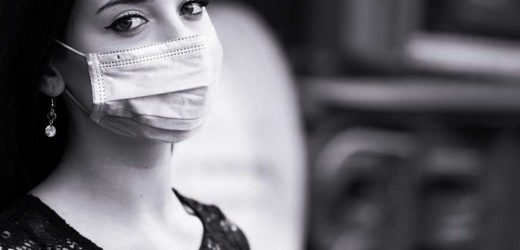 Psychological distress during first months of pandemic equal to that during prior year