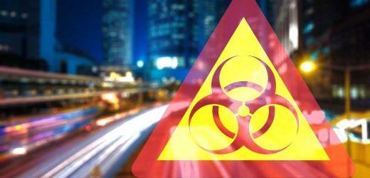 It's a secret: California keeps key virus data from public