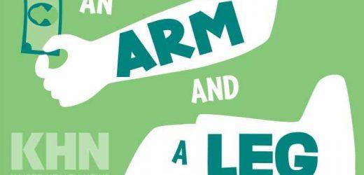 'An Arm And a Leg': How a Former Health Care Executive Became a Health Care Whistleblower
