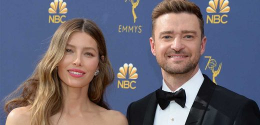 Justin Timberlake Opens Up About 2nd Child With Jessica Biel: 'He's Awesome'