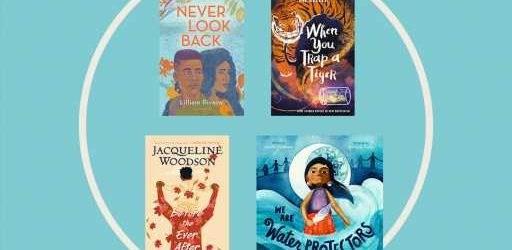These Are the Best Books for Kids & Teens From 2020