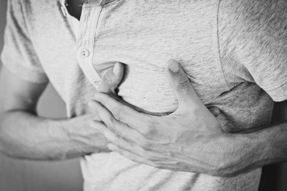 What if silent heart attacks could be diagnosed at home?