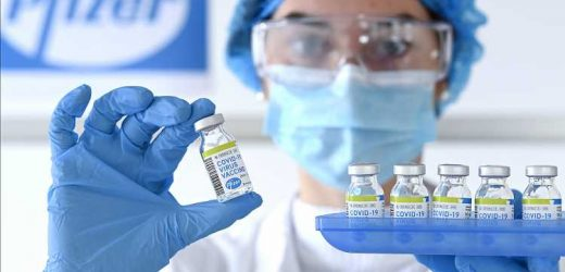 Pfizer Vaccine Should Still Be Effective Against the New COVID Strain, Study Finds