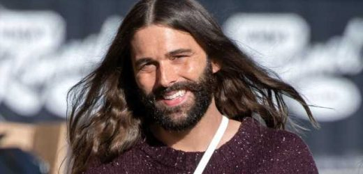 Jonathan Van Ness Is Launching a Hair-Care Line