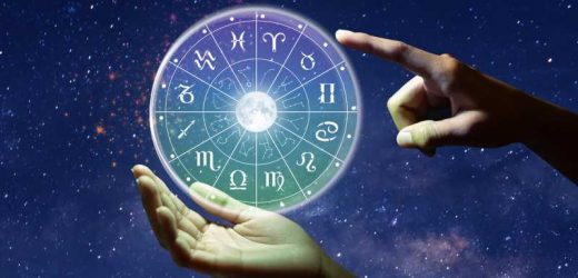 An Astrologer Reveals What Being Born On A Cusp Really Means
