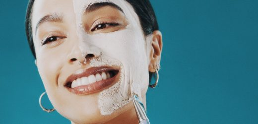 Why Makeup Artists Use Brushes to Apply Skin-Care Products to Their Clients