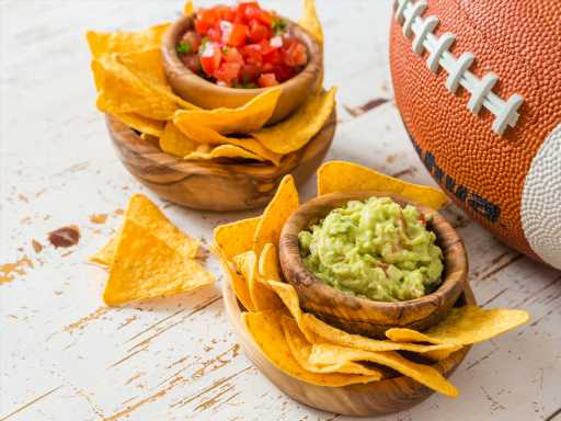 According to DoorDash, This is What Everyone Will Be Ordering on Super Bowl Sunday