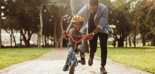 Synced brains: How to bond with your kids – according to neuroscience