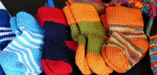Expert tips to keep kids warm and healthy during winter
