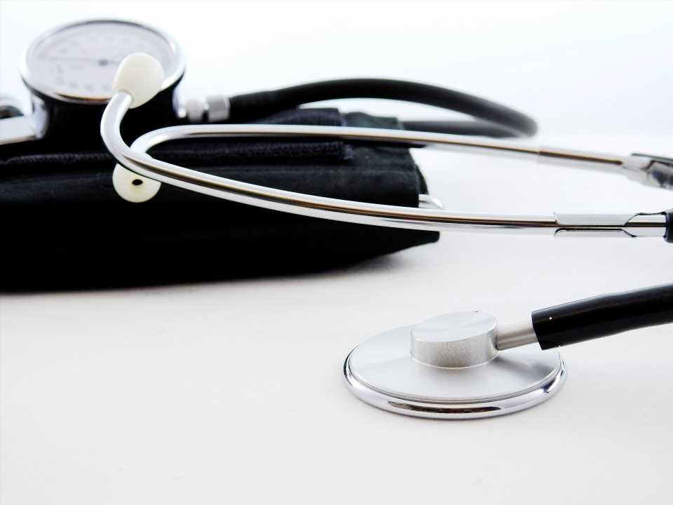 New blood pressure-lowering guidelines could benefit 25 million Americans with chronic kidney disease