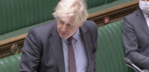 Vitamin D treatment for Covid: Boris Johnson urged to bring in 'Andalusia' method