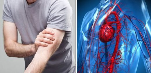 Heart attack symptoms: Four 'silent' signs of the life-threatening condition