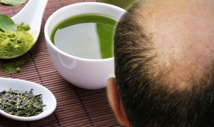 Hair loss treatment: Green tea can prevent balding and increases hair growth